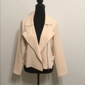 Nordstrom cream jacket